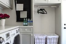 Laundry rooms designs