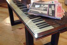 Amazing instruments