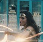 Mulher-Maravilha e a Maravilha de Ver Uma Heroína de Verdade