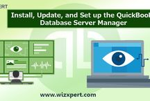 https://www.wizxpert.com / The Wizxpert is an online website for accounting and financial services. There are professional expert to solve all the issues of QuickBooks software.