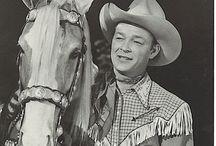 Cowboys - Roy Rogers