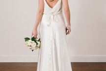 Wedding Gowns by Lisa Wagner / Wedding Gowns by Lisa Wagner, London.