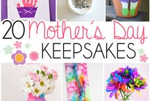 Mother's Day Keepsake