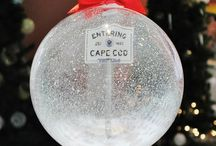 The Holidays on Cape Cod