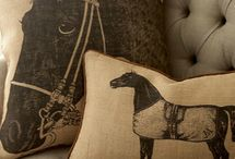 Horse decor / All things Horsey