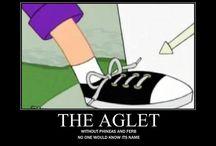 Phineas & Ferb /    - childhood vol2 -