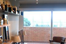 Un piso en Barcelona / Proyecto de iluminación de un piso en Barcelona. Proyecto realizado por OutSide BCN LED Lighting  http://outsidebcn.com Productos de los siguientes fabricantes empleados: - CLS LED - Spectra Lighting - KLUS - LEDON