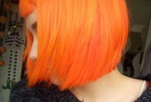 πορτοκαλι μαλλι
