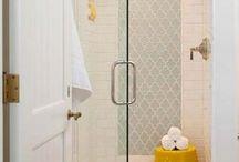 fürdőszoba csempe mintázat