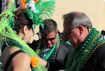 New Orleans Festivals/ Celebrations / by NewOrleansUnplugged.com