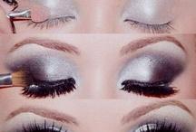 hair, nails & makeup.