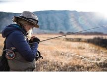 Women with a passion for Flyfishing