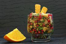 Yum Yum Veggies / by Lynda Milligan