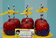 Birthday Party- Snow White