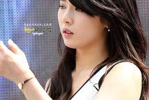 Hyuna ⚡ 김현아