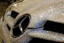 Over the Top BLING!