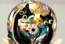 CATS - КОШКИ / jewelry with cats
