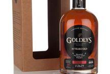Goldly's Belgian Whisky