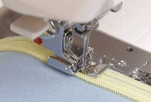 Нужное для шитья