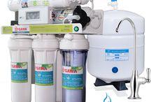 """Máy lọc nước Sawa công nghệ kép RO + Nano phiên bản intelligent 3.0 / Sản phẩm intelligent 3.0 áp dụng công nghệ đột phá mới """"công nghệ kép RO + Nano"""" đã tạo ra 1 làn gió mới đối với thị trường lọc nước. Bởi trên thị trường hiện nay duy nhất chỉ có intelligent 3.0 của Sawa sử dụng công nghệ tối tân này."""