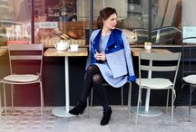 A sustainable wardrobe / by Stitch & Yarn