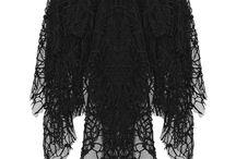 Tradgoth & Deathrock Clothing