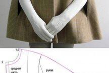 capas abrigo