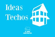 Ideas Techos