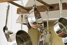 Kitchen Ideas / by Amanda Solorzano