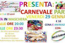 Carnevale 29 genaio 2016