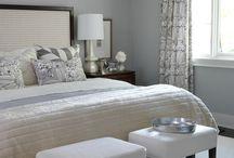 Bedroom Envy / by Sheila Bell