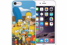 Fundas Los Simpson iPhone 7 / 7 Plus /  Fundas Los Simpson iPhone 7, 7 Plus #LosSimpson #TheSimpson #HomerSimpson #MaggieSimpson #LisaSimpson #BartSimpson #FundasSimpson #iPhone7 #iPhone7Plus #iPhoneCase #FundasiPhone #Carcasas www.FundasiPhonebaratas.com