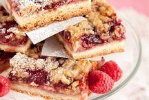 Recipes - Sweet Stuff / by Jeanne Hill