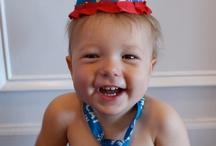 Ben's Dr. Seuss 1st Birthday! / Cat in the Hat, Horton, Yertle, Lorax