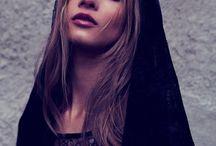 Lookbook: Goth Glam