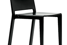 uni / WINNER OF NORDIC DESIGN PRIZE 2008  Comments: New, interesting and technically demanding construction The proportions and design are thoroughly thought of Fresh but discreet appearance Minimal material loss: the spare parts are used in other products -light and stackable multipurpose chair. Tafarucidesign.it
