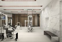 weight- room