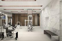 weight- room