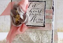 Every Heart / by Verve Stamps