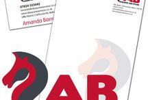 My Portfolio - Stationery Design / Letterheads, comp slips and stationery. #letterheads #envelopes #compslips #stationery www.woocreativedesign.co.uk