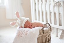 Easter Inspired Photos