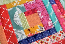 Quilting / by Zinia