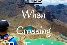 Travel Tips - Join the Travelling Pair