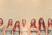 Bridal Party / by Ashley Douthit