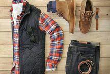 Estilos de vestir