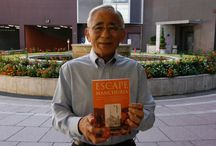 Former Air Force officer's book details Japanese ouster from Manchuria