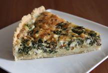Receitas salgadas - Entre Panelas / Receitas salgadas do Entre Panelas: tortas, pães, aperitivos, pratos principais e acompanhamentos.