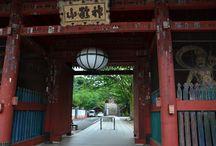 東京 鬼子母神・護国寺 / 鬼平ゆかりの地を歩く~目白台私邸とその周辺の舞台となった場所を訪ねる一人旅