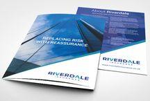 clh design – brochures