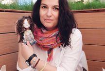 bonecas dolls Bambolica